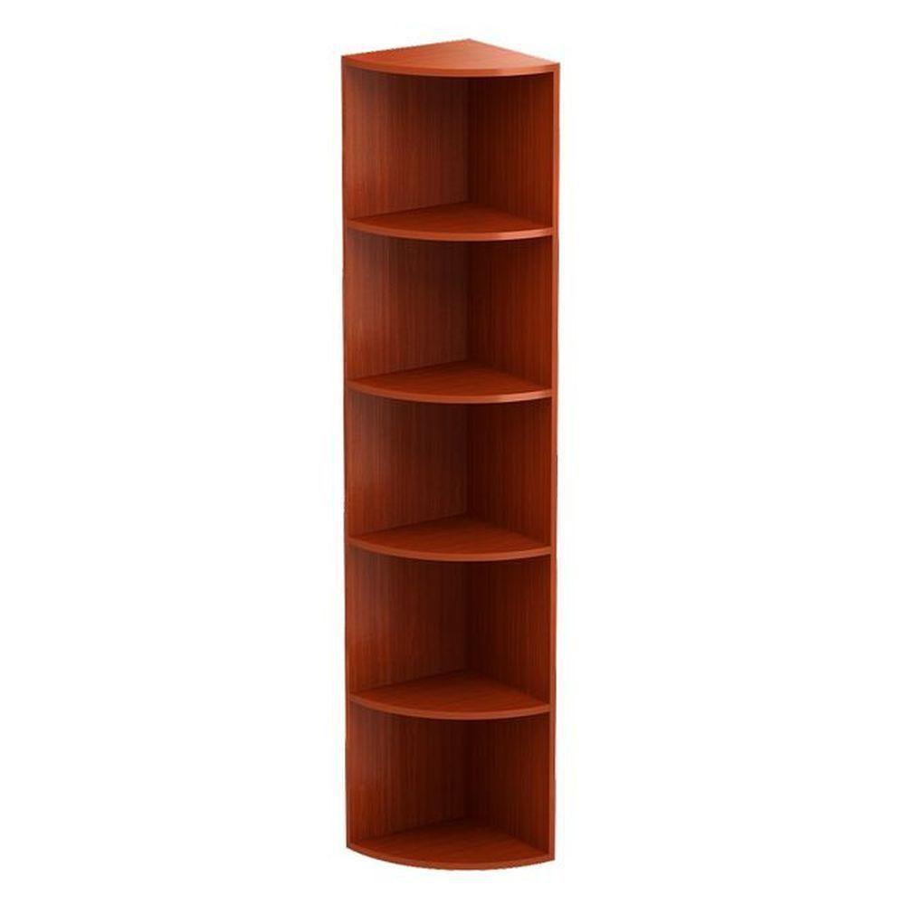 Секция мебельная SL-607 (340х340х1825мм) яблоня (AMF-ТМ)