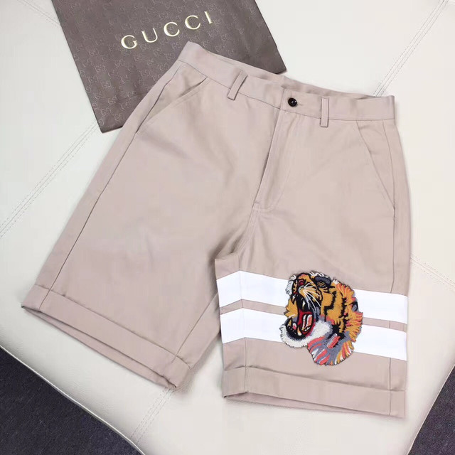 Мужские шорты Gucci