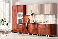 Кухонные гарнитуры серии Хай-тек поэлементно