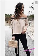 Блуза, топ в ассортименте