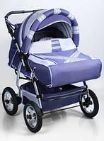 Детская коляска трансформер для двойни Таурус Duo Trans baby