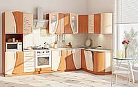 Кухонные гарнитуры серии Уют поэлементно