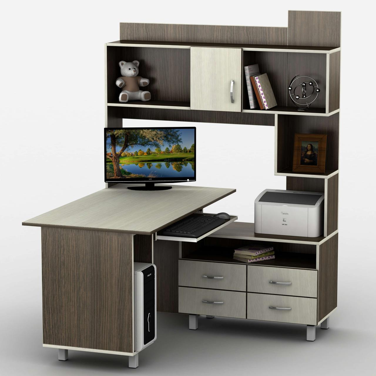 Комп'ютерний стіл Тіса-30 Тіса меблі