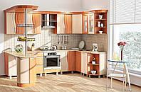 Кухонные гарнитуры серии Волна поэлементно