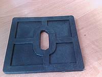 Пластиковый терморазрыв (термопрокладка)
