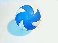 Волейбольный мяч Волна PVC (клееный 3-слойный)