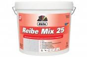 Reibe Mix Акриловая штукатурка «короед» 25кг