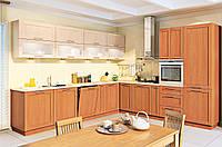 Кухонные гарнитуры серии Престиж поэлементно