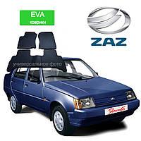 Автоковрики EVA для ZAZ Славута
