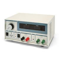 Источник питания переменного/постоянного тока 0 – 30 В, 5 А (230 В, 50/60 Гц)