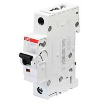 Автоматический выключатель ABB S201-C1