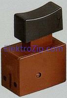 Малая кнопка без фиксатора для бочкового перфоратора