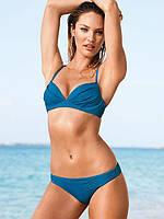 Раздельный женский купальник Victoria's Secret