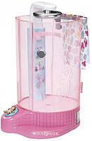 Автоматическая душевая кабинка для куклы BABY BORN - Веселое купание, с аксессуаром