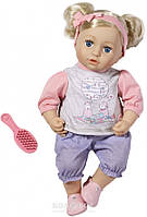 Кукла BABY ANNABELL - Милая София 43 см, с аксессуаром