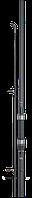 Карповое удилище CZ1633 CZ Fanatic Plus carp rod