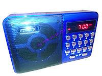 Портативная радио колонка NEEKA NK-956, фото 1