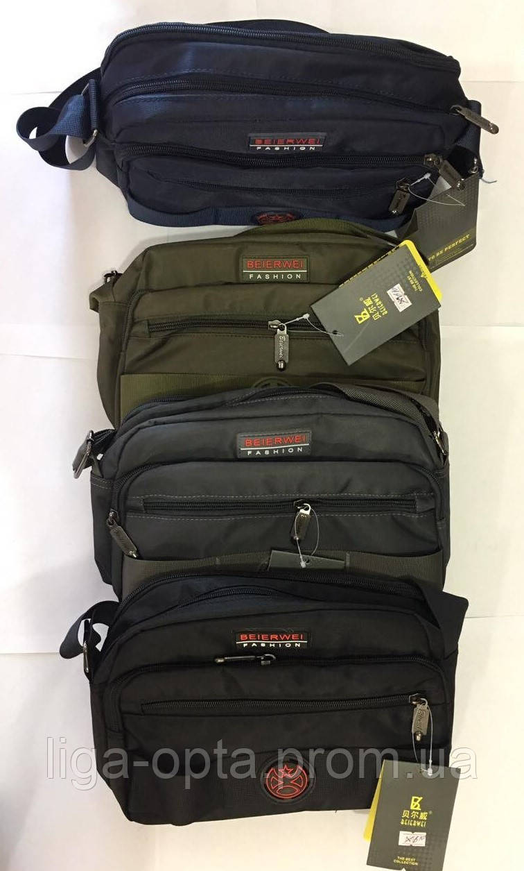 d44eda682e7c Мужская сумка через плече арт. 607: оптовая продажа, самая низкая ...