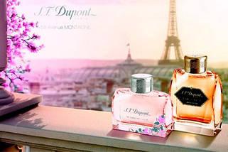 Dupont 58 Avenue Montaigne Pour Homme Limited Edition туалетная вода 100 ml. (Дюпонт 58 Авеню Монтайн Пур Хом), фото 3