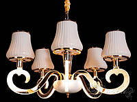 Классическая люстра со светящимися R-8312-5