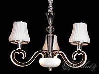 Классическая люстра со светящимися R-8312-3