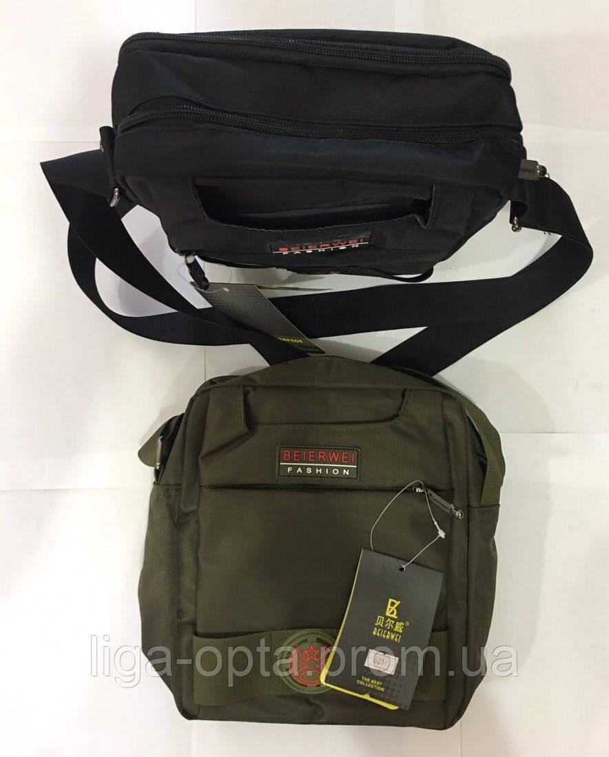 cd83df983ebc Мужская сумка через плече арт. 601, цена 126,90 грн., купить в Одессе —  Prom.ua (ID#559028471)
