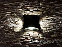 Фасадный LED светильник DFB-8059-BL-