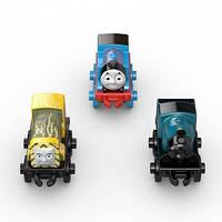 Набор паровозик Томас и его друзья fisher-price Thomas & Friends