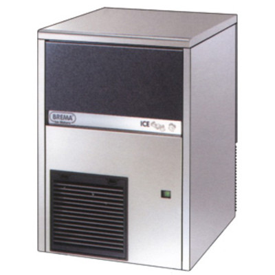 Льдогенераторы барные