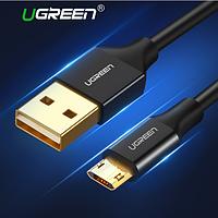 Ugreen двусторонний кабель Micro USB 2.0
