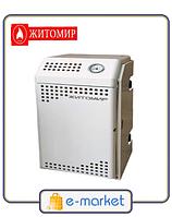 Котел газовый Атем Житомир-М АОГВ 5 СН (5 кВт, парапетный, одноконтурный)