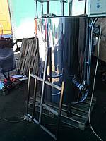 Котел сыроварня кпэ-500, фото 1
