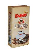 Кофе молотый Bravos Classic 1000 гр
