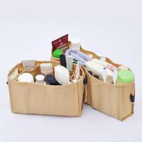 Органайзер для сумки kangaroo keeper, вкладыш кенгуру, купить органайзеры, набор из 2х штук