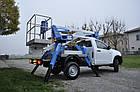 Автовышка Socage A314 pick-up, фото 3