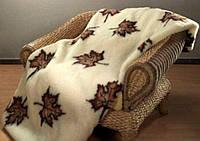 """Одеяло из овечьей шерсти """"Eluna"""" (двуспальное)"""