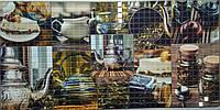 "Панель ПВХ Мозаїка ""Ерл Грей"" 0,3мм (955*488 мм)"