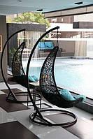 Красивое подвесное кресло Леди Ди