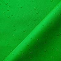 Палаточная ткань - цвет зеленый