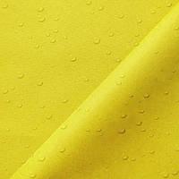Палаточная ткань - цвет желтый