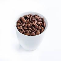 Кофе в зернах Индонезия робуста Ява (250 г )