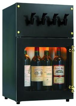 Диспенсер охладитель вина