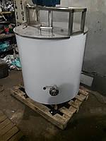 Котел варочный с мешалкой кпэ-300, фото 1