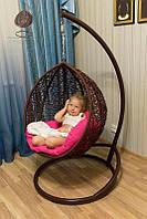 Кресло-кокон детское Ларди Кидз