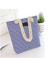 Уценка! Пляжная сумка СС7378