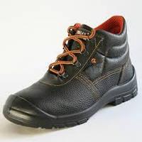 Ботинки  рабочие ТАЛАН метал подносок