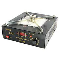 Преднагреватель Aida/Kada 853 (инфракрасный цифровой нижний подогрев)