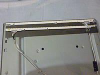 2 модуля подсветки  V2GE-400SM(A_B)-R3[11,12,12] 40NNB 3D-7032LED-MCPCB-(L_R) (матрица LTJ400HV07-L)., фото 1