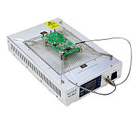 Преднагреватель Aoyue Int 863 (инфракрасный цифровой преднагреватель с площадью нагревателя 25см х 20см)