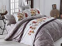 Комплект постельного белья First Choice Ranforce Deluxe евро JOSALIN, фото 1